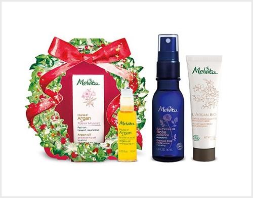 【メルヴィータ・クリスマスコフレ2018】予約&発売日や通販情報まとめ!最高峰のアルガンオイルや華やかなローズの香りは自分へのご褒美にもオススメ♪