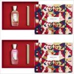 【グタール・クリスマスコフレ2018】予約&発売日や通販情報まとめ!香水(プチシェリーとローズポンポン)で女子力アップ♪自分へのご褒美やプレゼントにも♪