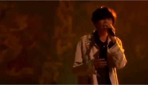 【紅白2018】米津玄師の生歌は下手で音を外す?上手くて感動したとの声も?