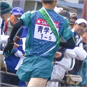 青学の竹石尚人は下りが得意?来年の箱根駅伝2020は何区を走る?