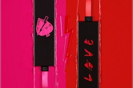 【ジバンシイ・バレンタインコフレ2019】予約&発売日や通販情報まとめ!ルージュ・アンテルディのハートと稲妻の赤リップが可愛い♪