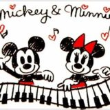 ミッキー,ミニー,ミッキーマウス,ミニーマウス,顔が変わる,顔変わった,画像比較,しゃべる,話す,ニューフェイス,ディズニー,ディズニーランド,ディズニーシー,ディズニーリゾート,ディズニーイースター,イースター
