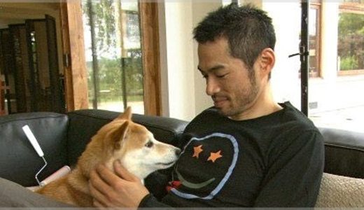 イチローの愛犬の名前は一弓!嫁に3000個のおにぎりを握らせてあげたかった。