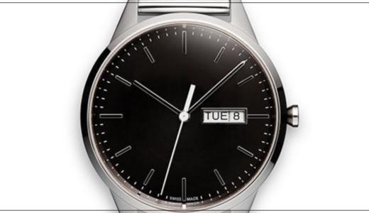 【ミラーツインズ】藤ヶ谷太輔が着用してる腕時計のブランドはユニフォームウェアーズ(UNIFORM WARES)