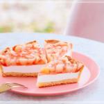 【スタバ】ピーチミルクタルトの販売期間はいつまで?低カロリーで桃が絶品と人気!