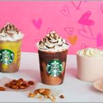 【スタバ2020】新作バレンタインはいつまで?チョコフラペチーノ&ラテのカロリーや値段など第1&2弾の全6種まとめ!